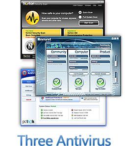 free edition anti-virus